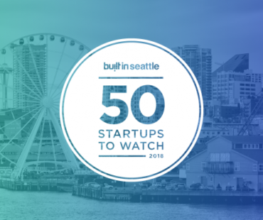 Blue Canoe Named to List of Startups to Watch