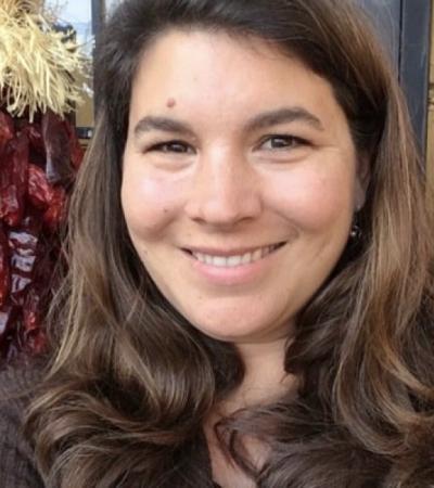 Laura McIndoo